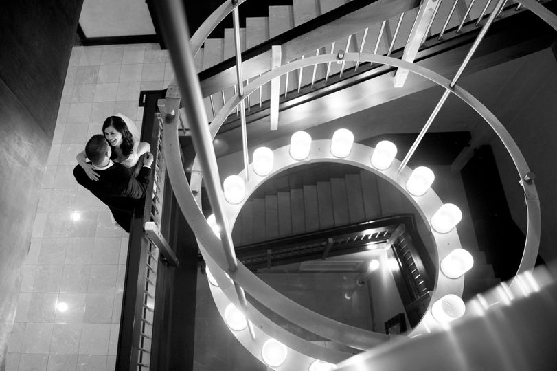 artistic wedding photography bride and groom phill