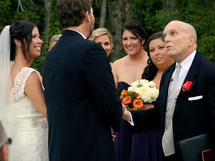 Tmx 1360017061862 TheVineyardsofWaverlyManorHoustonWeddingVideographers10 Denver wedding videography
