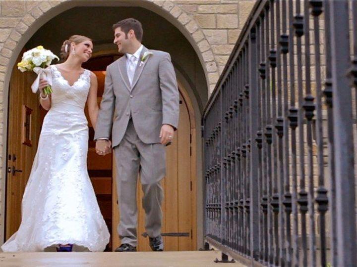 Tmx 1360017135010 AustinRainWeddingGardensofCransebury061024x482 Denver wedding videography
