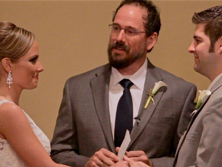Tmx 1360017136390 AustinRainWeddingGardensofCransebury071024x482 Denver wedding videography
