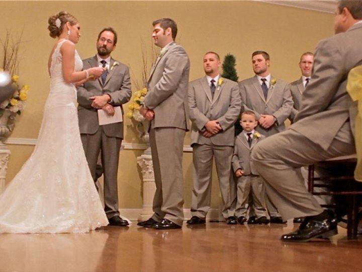 Tmx 1360017144665 AustinRainWeddingGardensofCransebury321024x482 Denver wedding videography