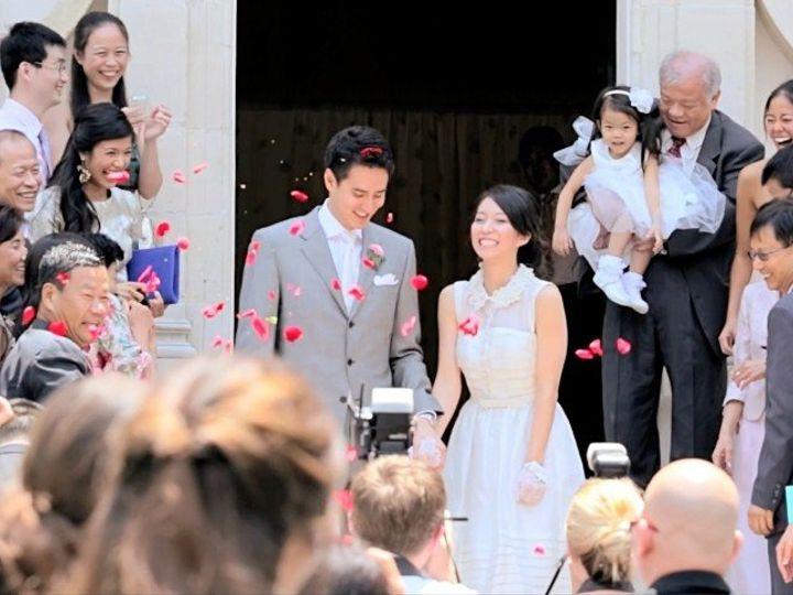Tmx 1360017444098 ChateauCocomarHoustonWeddingVideographer141024x483 Denver wedding videography