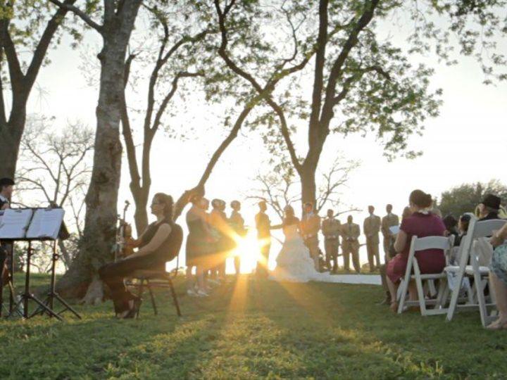 Tmx 1360017615711 HoustonWeddingVideographySugarCreekSugarlandWedding031024x482 Denver wedding videography