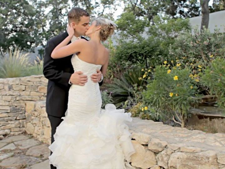 Tmx 1360017673132 SanAntonioWeddingVideographerLostMission441024x483 Denver wedding videography