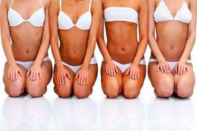 Ready, Set, Glow! Custom Mobile Spray Tans