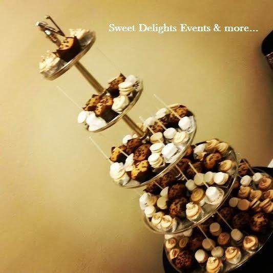 Tmx 1439435354561 Sweet Tower Kissimmee wedding cake