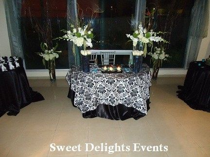Tmx 1439435702912 Elwin Y Mayra Kissimmee wedding cake