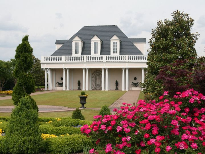 Tmx 1368117241978 Img8326 Garner, North Carolina wedding venue