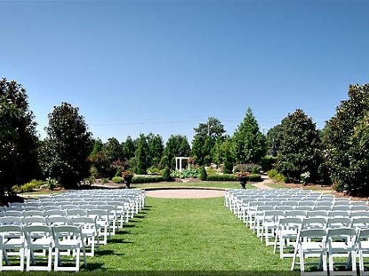 Tmx 1368117376868 Raleigh Wedding Ceremony Sites1 Garner, North Carolina wedding venue