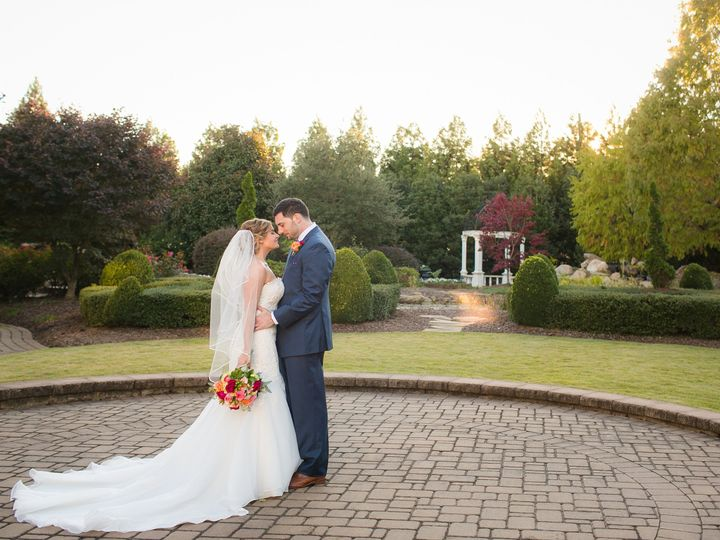 Tmx 1460736423647 Richie And Gabby Kazazian Wedding Gabby And Richie Garner, North Carolina wedding venue