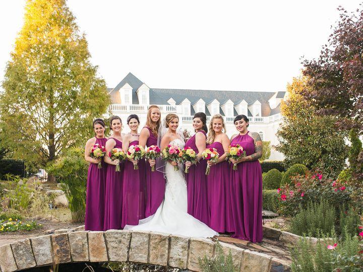Tmx 1460736482412 Richie And Gabby Kazazian Wedding Wedding Party 00 Garner, North Carolina wedding venue