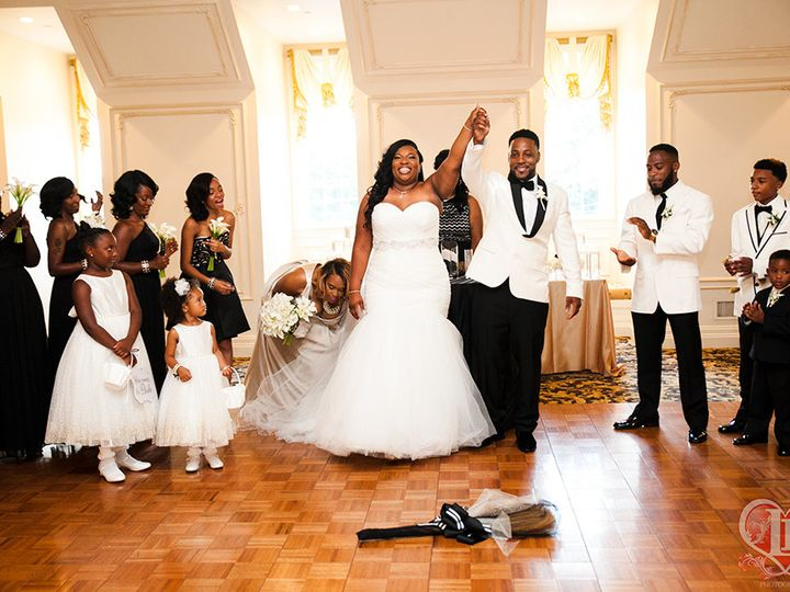 Tmx 1481211123812 The Nile Wedding243logo Garner, North Carolina wedding venue