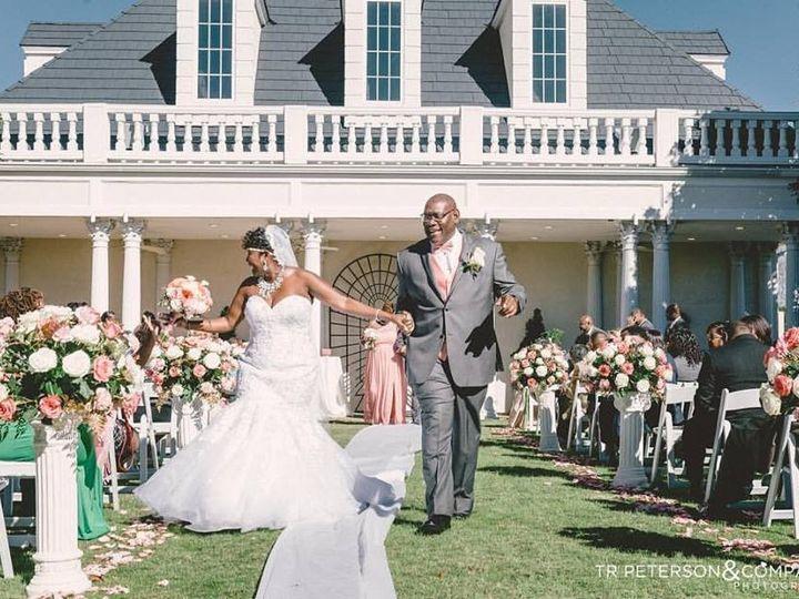 Tmx 1481211444508 Kamesia Ewing 11.5.16 Garner, North Carolina wedding venue
