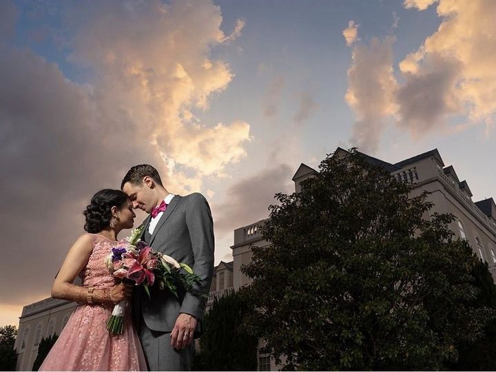 Tmx 1528570978 F5a1306051a3cf09 1528570977 A17fb3d83294430b 1528570979741 7 FullSizeRender  3  Garner, North Carolina wedding venue
