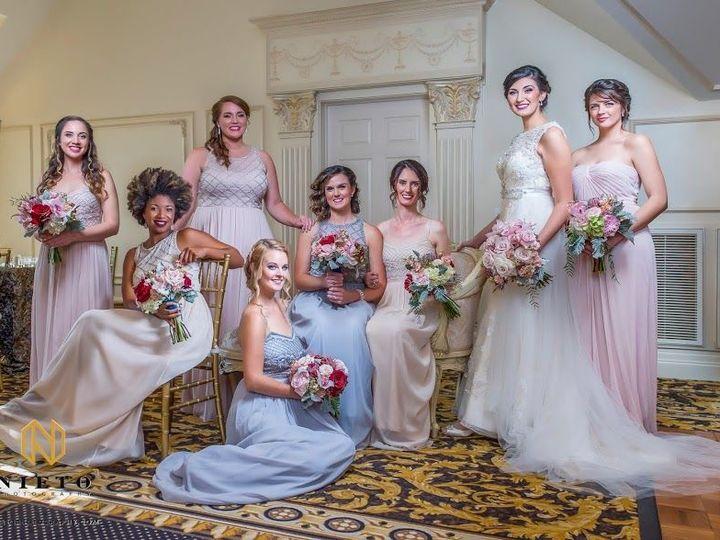 Tmx 1528571241 61b2065933c91433 1528571240 3498f74c1e8ca328 1528571243030 11 Hall At Landmark  Garner, North Carolina wedding venue