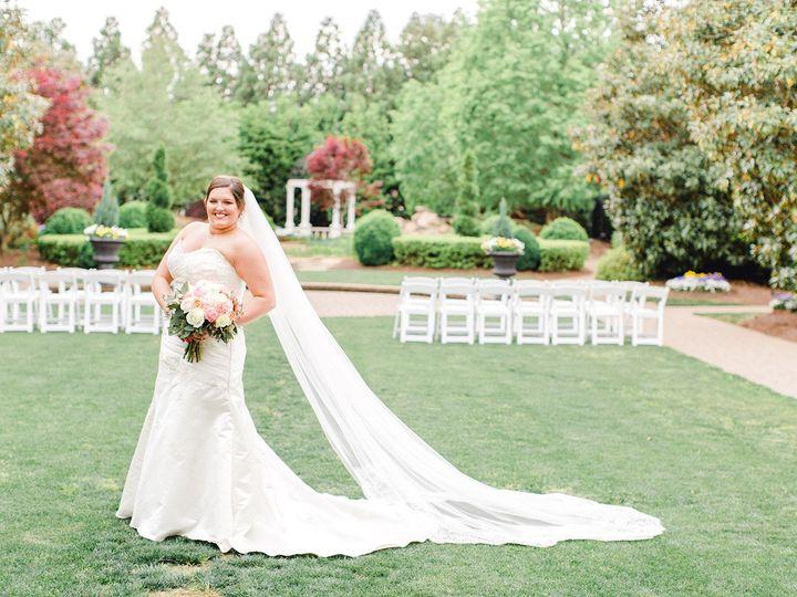 Tmx 1528571308 E578ca28e333c72f 1528571307 5392273608b843ad 1528571307627 15 Talia Bridal Sess Garner, North Carolina wedding venue