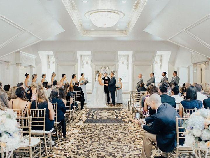 Tmx 1529609679 5a28f600a6310a45 1529609678 84fb7539d8ef9284 1529609677092 5 Indoor Ceremony Garner, North Carolina wedding venue