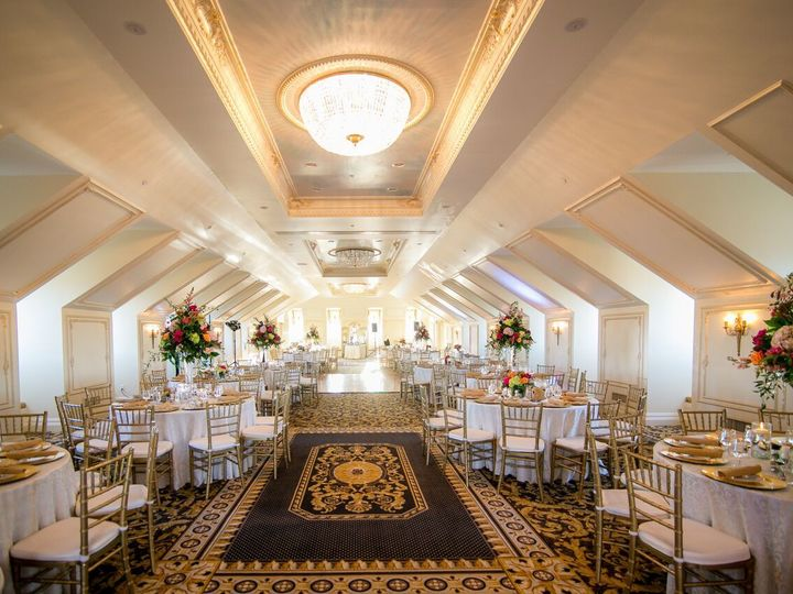Tmx 1529610785 D6adde02413ba726 1529610784 C32c28713719c93a 1529610784589 4 Richie And Gabby K Garner, North Carolina wedding venue