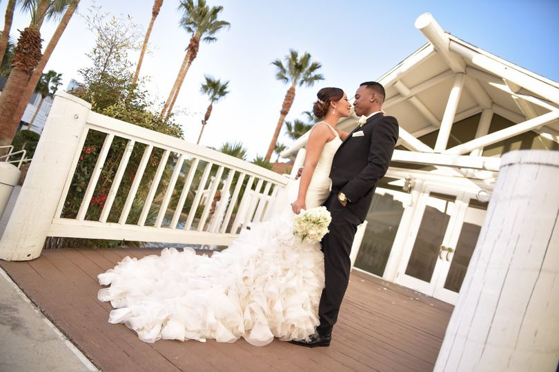 Tropicana Las Vegas Weddings