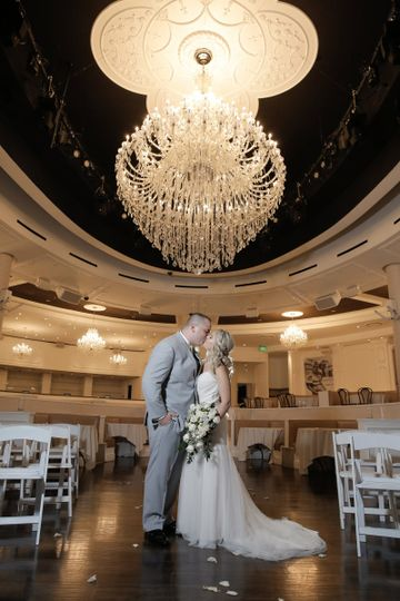Tropicana Las Vegas Weddings - Venue - Las Vegas, NV - WeddingWire