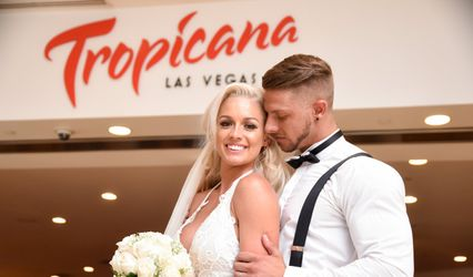 Tropicana LV Weddings 1