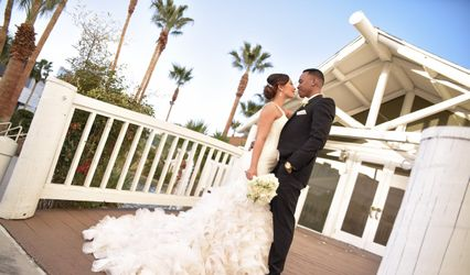 Tropicana Las Vegas Weddings 1