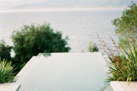 Corfu Wedding Planner by Lorraine Young