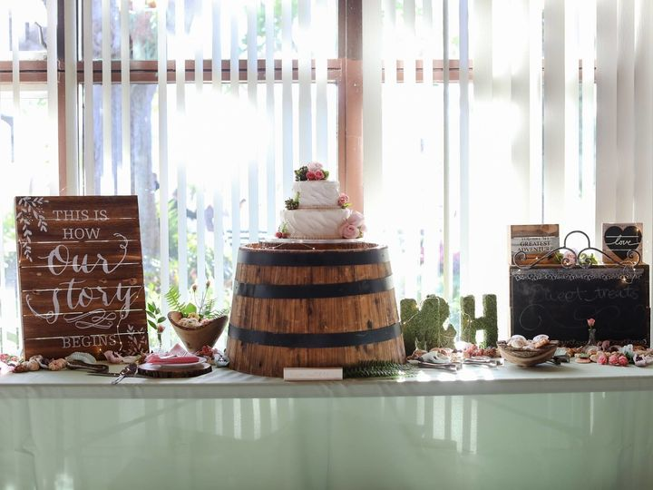 Tmx 1502982200078 Harman 7 Sarasota wedding catering