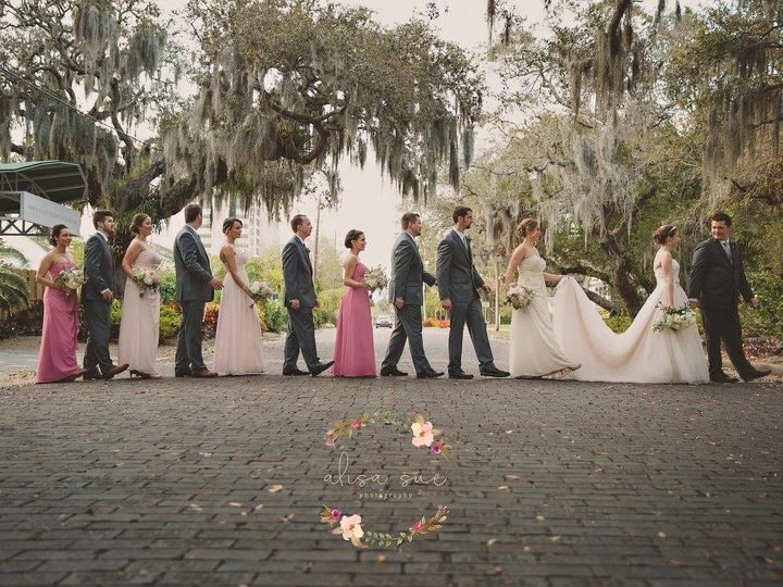 Tmx 1502982238164 Jessica Kurnt   Selby Sarasota wedding catering