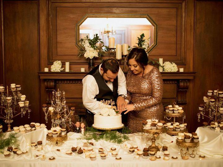 Tmx 1502982287907 Kelsey Ben Wedding 7 Sarasota wedding catering