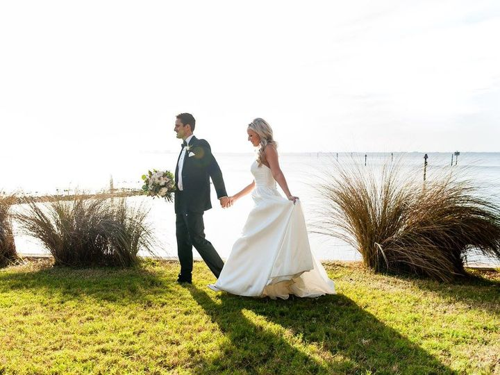 Tmx 1502982431322 Stephanie Dean 2 Sarasota wedding catering