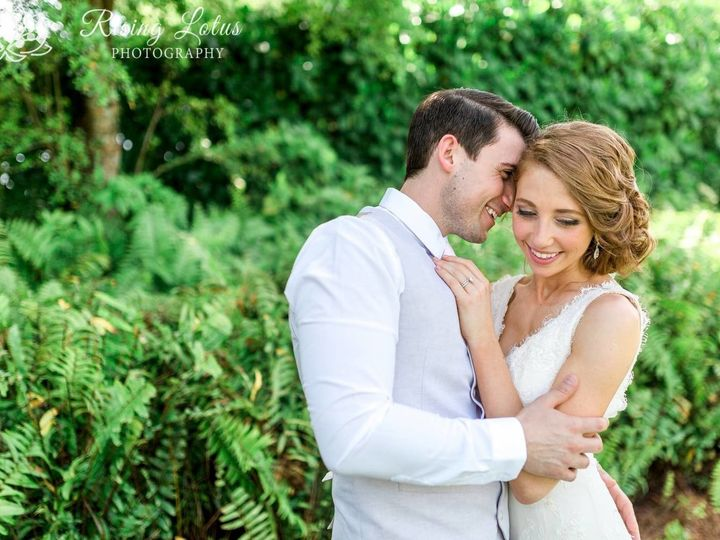 Tmx 1527687189 A85b071d8ede5ea5 1502982137852 Ali Wedding Sarasota wedding catering