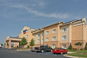 Marriott Fairfield Inn & Suites Fultondale/Birmingham