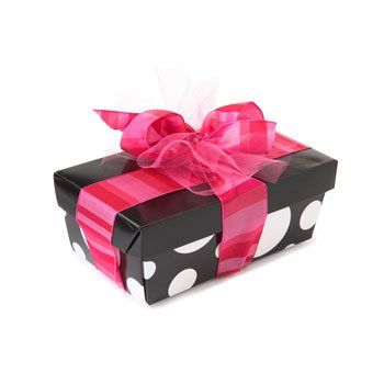 Tmx 1266617793601 BlkrectpinkLg Harvard wedding favor