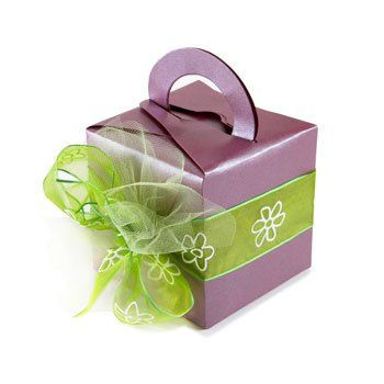 Tmx 1266617798460 BurgundygreenLg Harvard wedding favor
