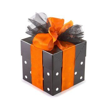 Tmx 1266617798538 HalloweenLg Harvard wedding favor