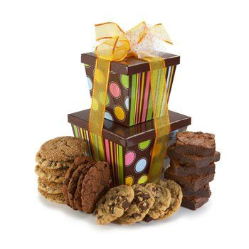 Tmx 1266678087491 ChocoluxeTowerLg Harvard wedding favor