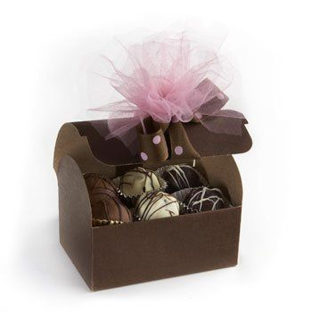 Tmx 1266758509694 FavorTruffleslg Harvard wedding favor