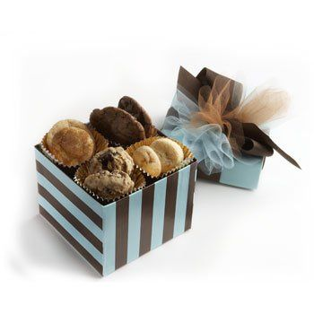 Tmx 1266758550851 FavorCookieslg Harvard wedding favor