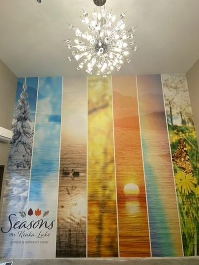 Seasons Entry
