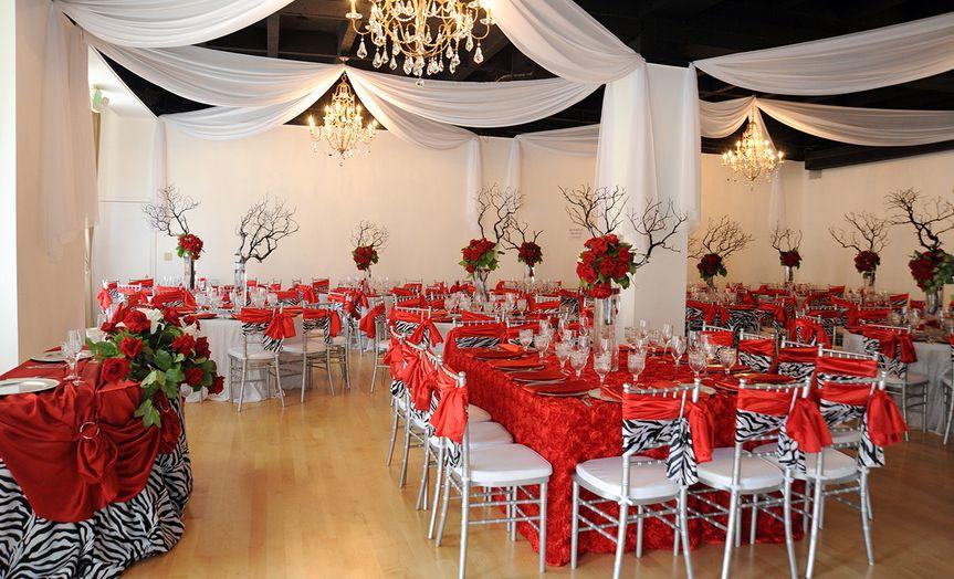 la celebrations banquet halls venue los angeles ca weddingwire. Black Bedroom Furniture Sets. Home Design Ideas