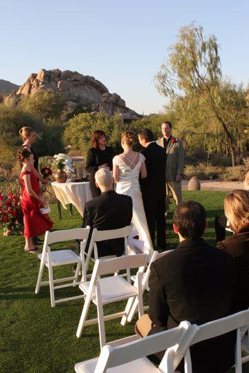 Arizona Ministers - Statewide