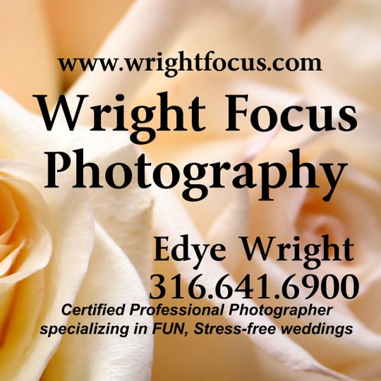 Wright Focus Photography