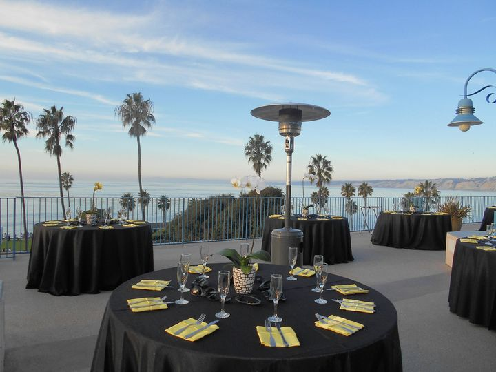 La Jolla Cove Hotel & Suites - Venue - La Jolla, CA - WeddingWire