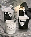 Tmx 1300926138645 GownTuxedoDesignCandleFavors Bethlehem wedding favor