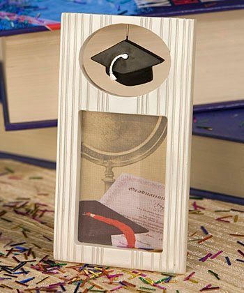 Tmx 1300926149723 GraduationCapPhotoFrameFavors Bethlehem wedding favor