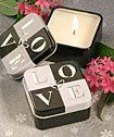 Tmx 1300926353161 ScentsationalLoveCollectionLOVEDesignCandleTinFavor Bethlehem wedding favor
