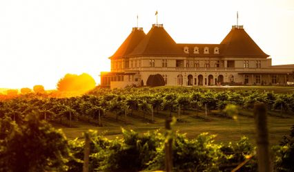 Chateau Elan Winery & Resort