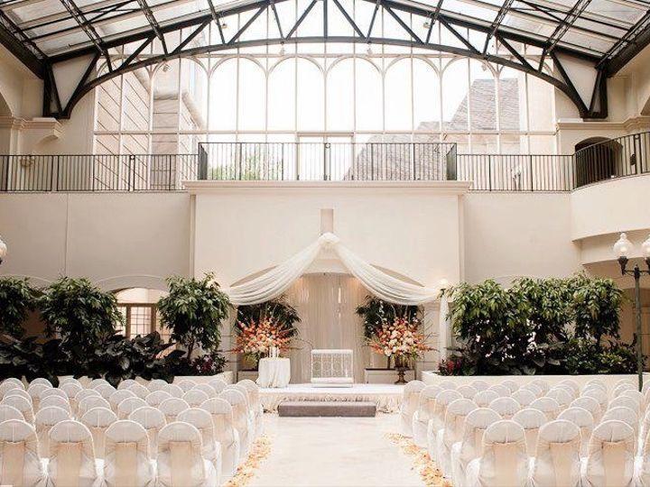 Tmx 1501794682902 Atrium Braselton, Georgia wedding venue