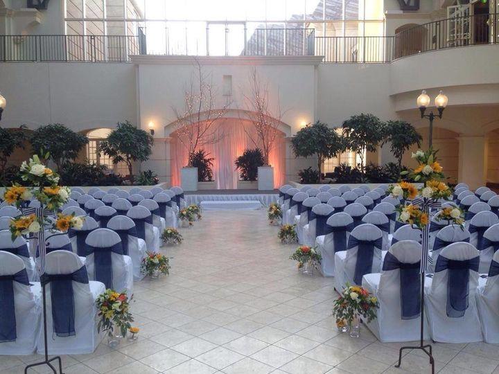 Tmx 1501794682904 Atrium1 Braselton, GA wedding venue